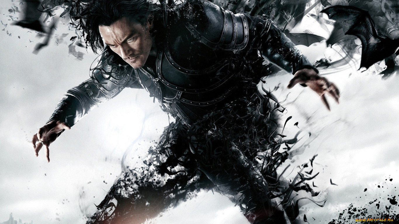 Dracula Untold 2014  Posters  The Movie Database TMDb